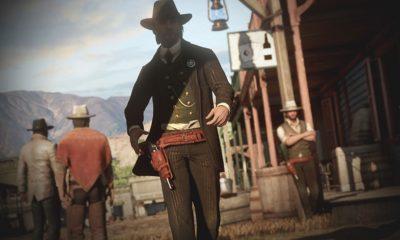 Primer vídeo de Wild West Online, un MMO ambientado en el Antiguo Oeste 29