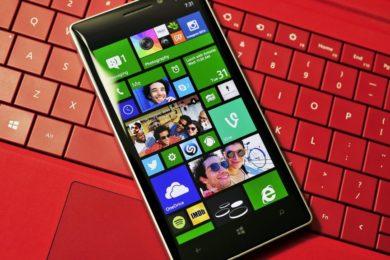 Windows Phone 8.1 se queda sin soporte, ¿qué supone esto?