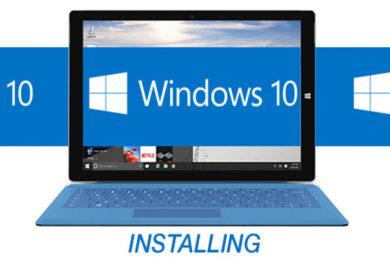 Microsoft ya no actualiza algunos PCs con Windows 10