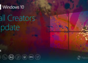 Windows diez Fall Creators Update