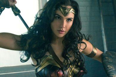Confirmada la película Wonder Woman 2, se estrenará en 2019