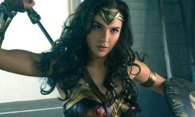 Confirmada la película Wonder Woman 2, se estrenará en 2019 38