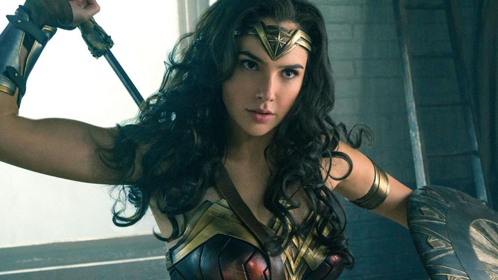 Confirmada la película Wonder Woman 2, se estrenará en 2019 37