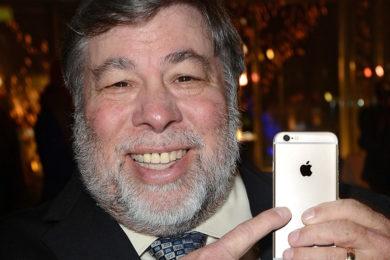 Steve Wozniak cree que los iPhone valen la pena, incluso a pesar del precio