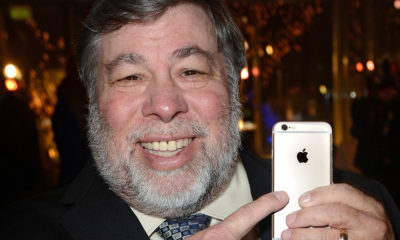 Steve Wozniak cree que los iPhone valen la pena, incluso a pesar del precio 93