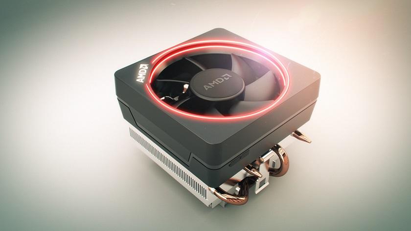 AMD empieza a comercializar el ventilador Wraith Max para RYZEN 29