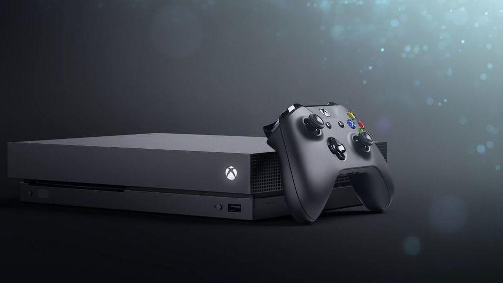 Comparativa de rendimiento: Xbox One X frente a Xbox One 26