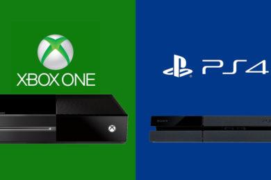 Procesadores RYZEN en PS5 y Xbox Two, un salto realmente necesario