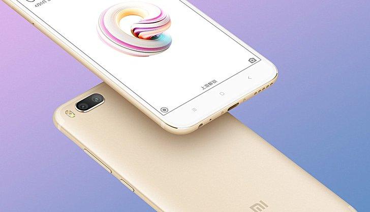 Imágenes oficiales del Xiaomi Mi 5X, especificaciones y precio 32