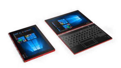 Lenovo anuncia nuevos Yoga Book
