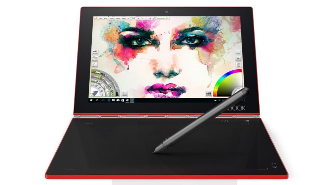 Lenovo anuncia nuevos Yoga Book 33