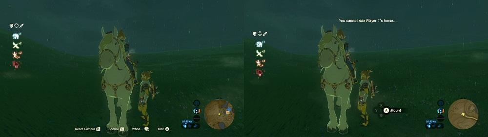 Preparan mod multijugador para Zelda Breath of the Wild bajo CEMU 30
