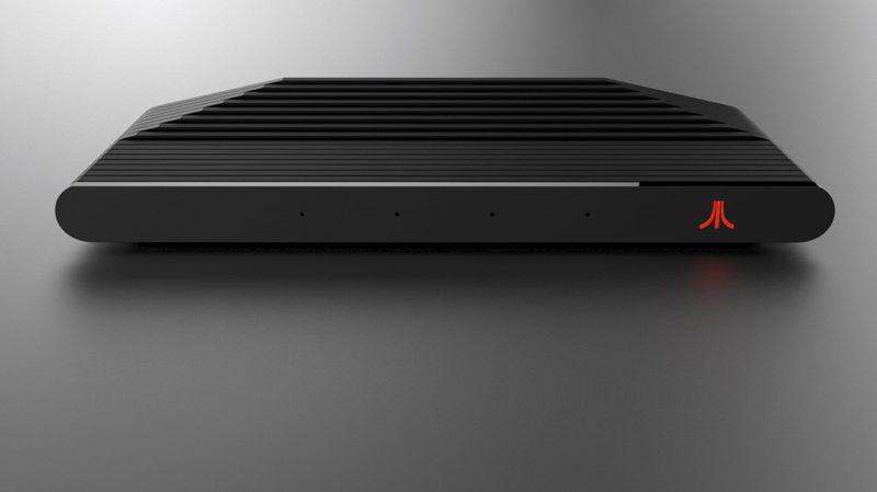Así será la Ataribox, reedición moderna de Atari 2600 31