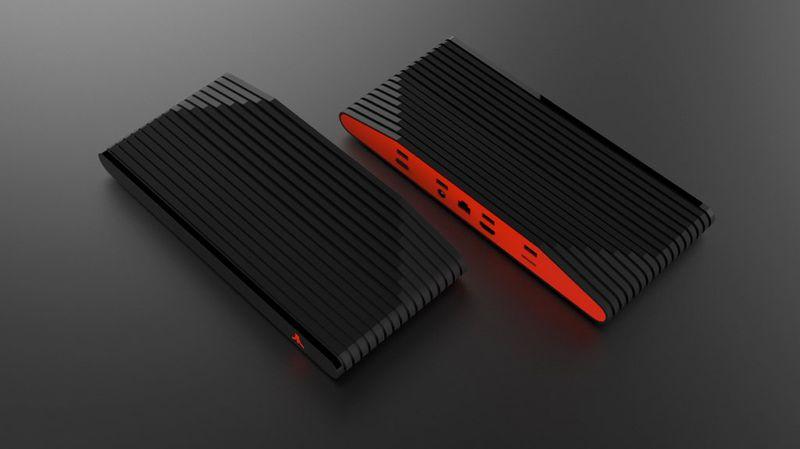 Ataribox podrá adquirirse el 14 de diciembre 30