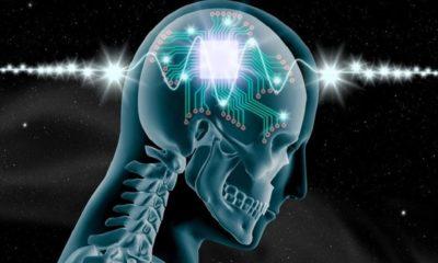 DARPA trabaja en un chip cerebral tipo Matrix 61