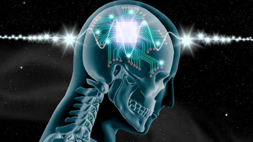 DARPA trabaja en un chip cerebral tipo Matrix 30