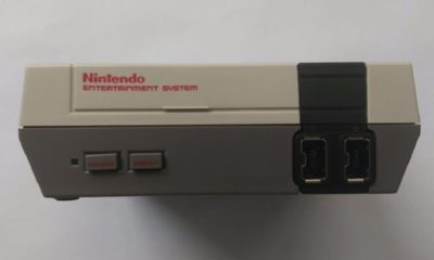 Los clones de NES Mini Classic están cubriendo el vacío que dejó Nintendo 35