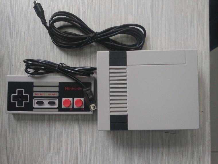 Los clones de NES Mini Classic están cubriendo el vacío que dejó Nintendo 34