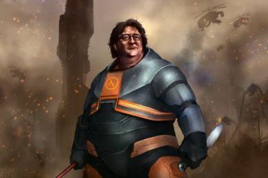 El guionista jefe de Half Life no tiene interés en acabar la historia