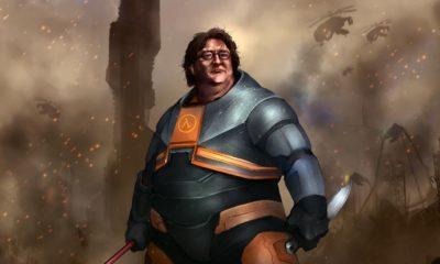 El guionista jefe de Half Life no tiene interés en acabar la historia 51