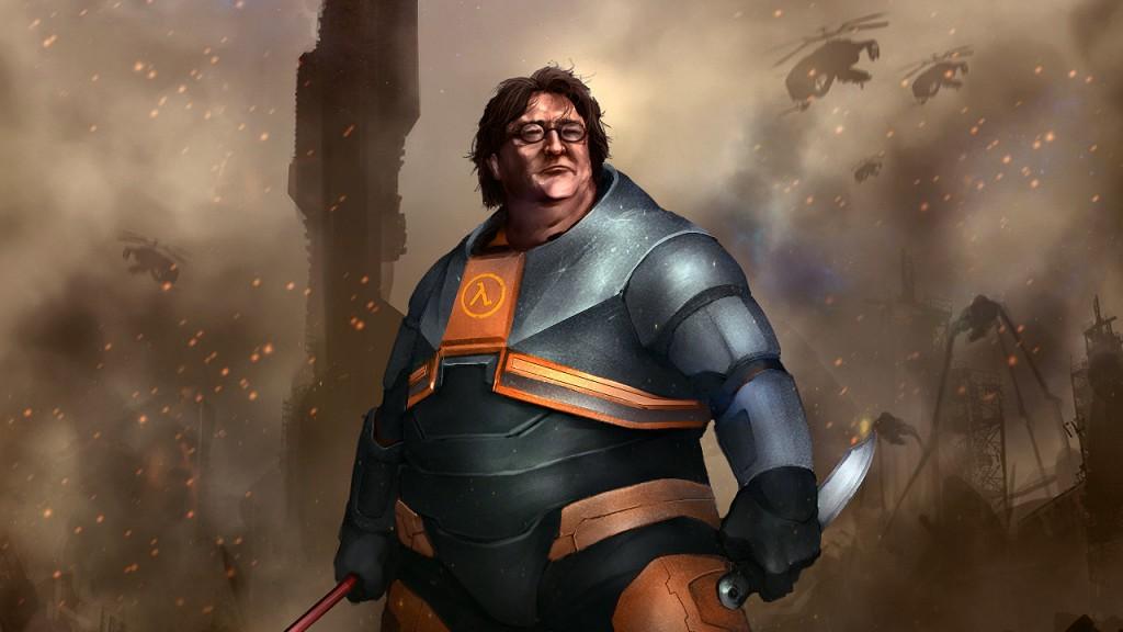 El guionista jefe de Half Life no tiene interés en acabar la historia 31