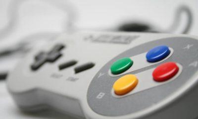 Retrospectiva: una mirada a fondo al brillante pasado de Super Nintendo 38