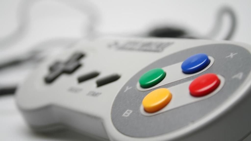 Retrospectiva: una mirada a fondo al brillante pasado de Super Nintendo 29