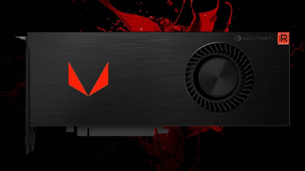 Primera prueba de rendimiento de la Radeon RX Vega de AMD 30