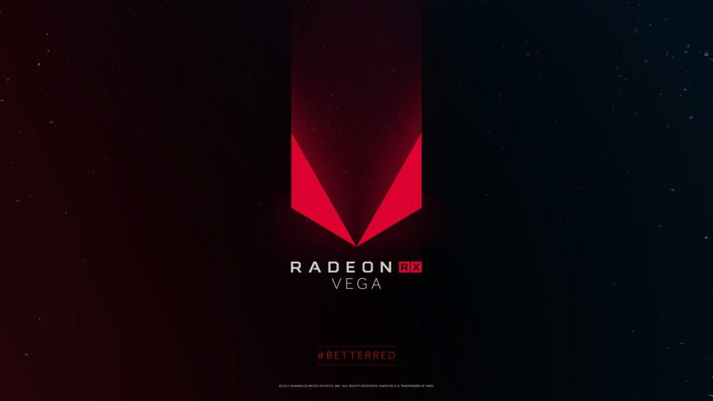 Los diseños personalizados de la Radeon RX Vega llegarán en septiembre 28