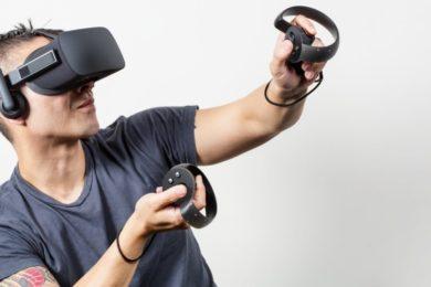 NVIDIA presentará nuevas tecnologías para mejorar la experiencia de realidad virtual