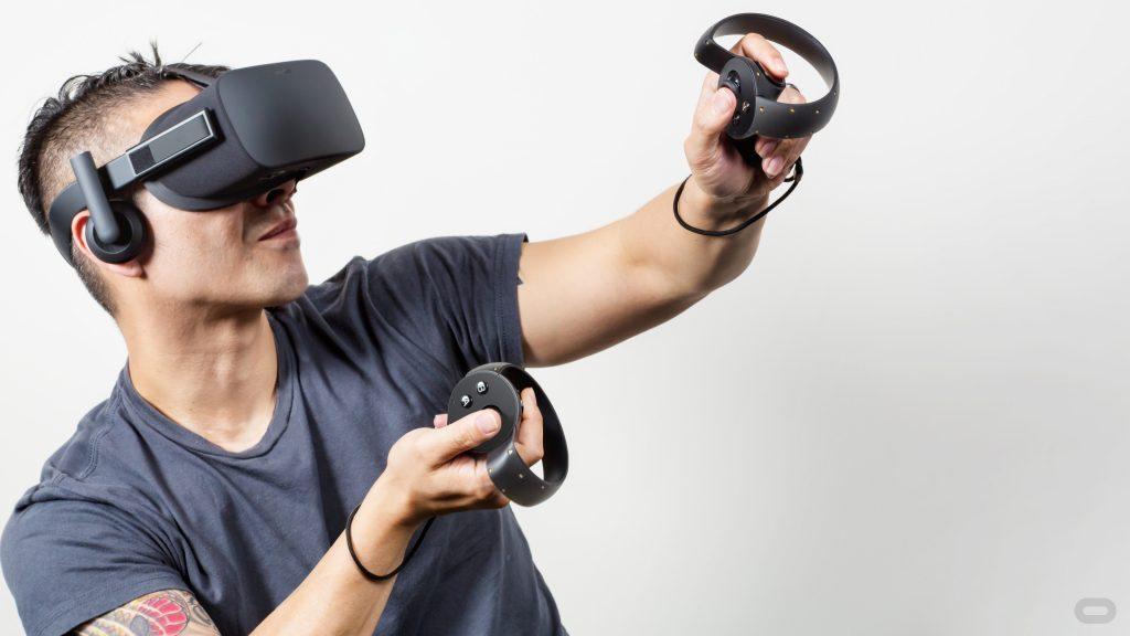 NVIDIA presentará nuevas tecnologías para mejorar la experiencia de realidad virtual 28
