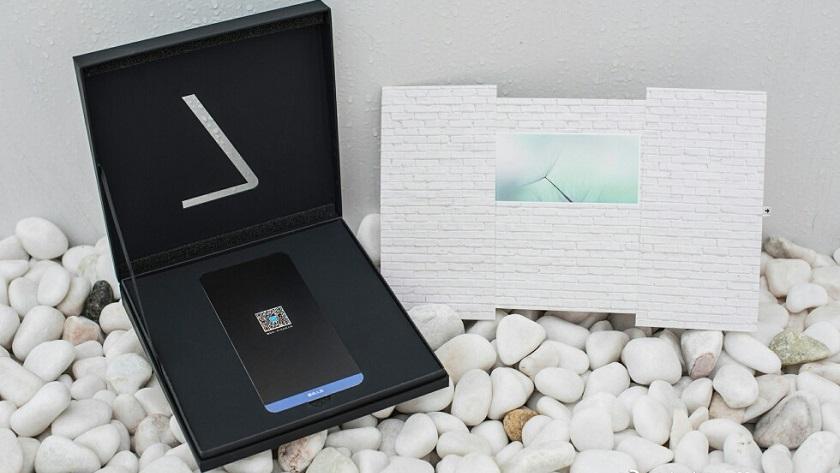 Invitaciones confirman el diseño final del Meizu Pro 7 29