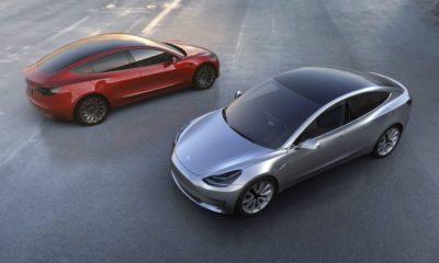 Tesla enviará la primera partida del Model 3 el 28 de julio 41