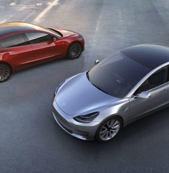 Tesla enviará la primera partida del Model 3 el 28 de julio 30