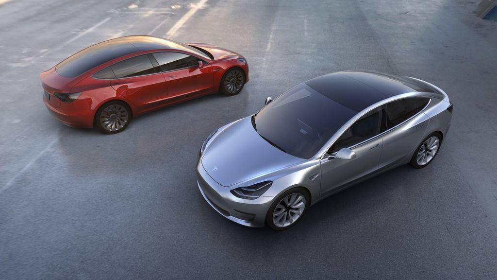 Tesla enviará la primera partida del Model 3 el 28 de julio 28