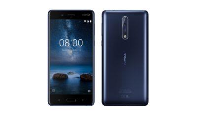 Primer render del Nokia 8, especificaciones y precio 56