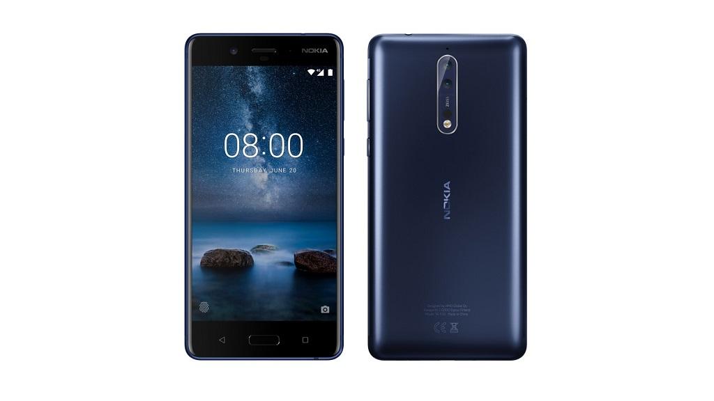 Primer render del Nokia 8, especificaciones y precio 29