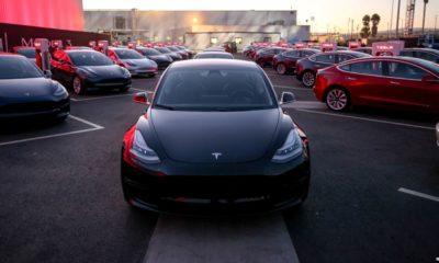 Revive el evento oficial de presentación del Tesla Model 3 68