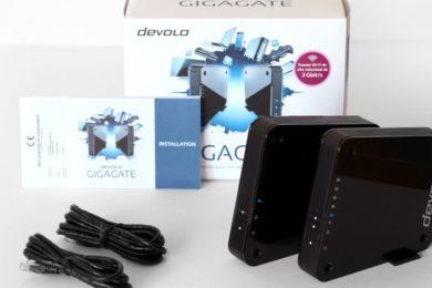 devolo GigaGate Starter Kit, descúbrelo en vídeo