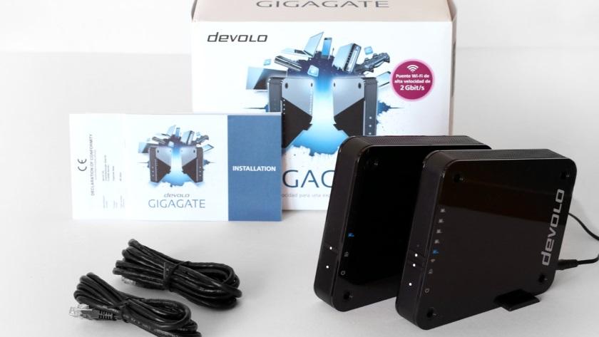 devolo GigaGate Starter Kit, descúbrelo en vídeo 30