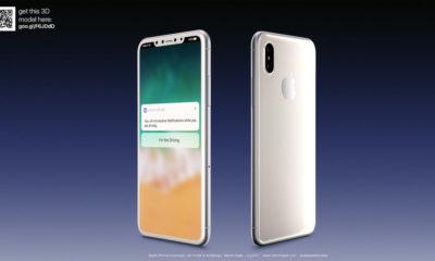 El firmware del HomePod confirma el diseño del iPhone 8 67