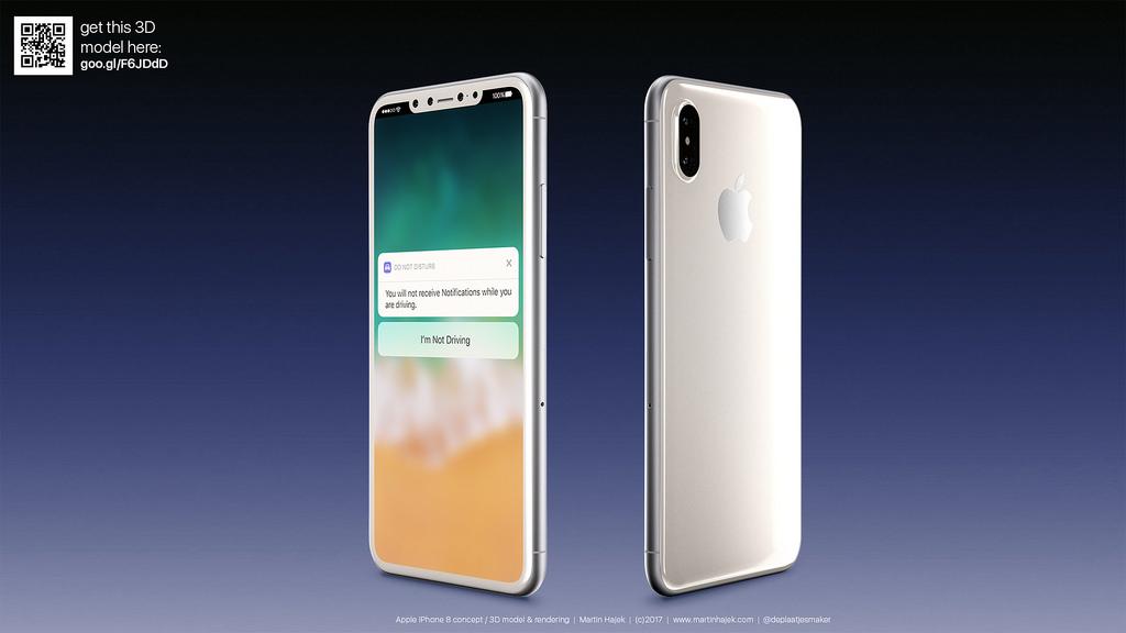 El firmware del HomePod confirma el diseño del iPhone 8 29