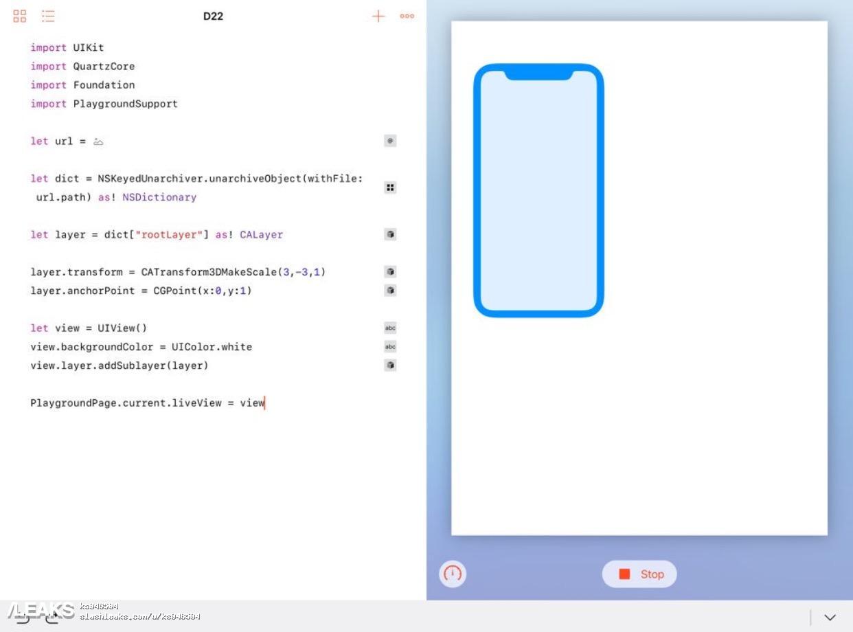 El firmware del HomePod confirma el diseño del iPhone 8 31