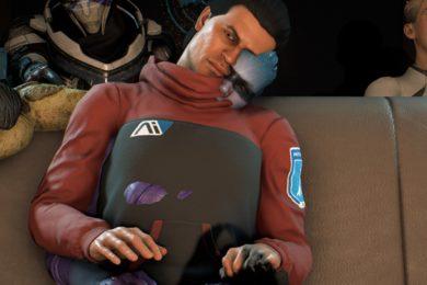 Mass Effect Andromeda suprime el DRM Denuvo con su último parche