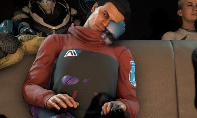 Mass Effect Andromeda suprime el DRM Denuvo con su último parche 40