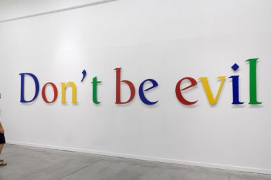 Google se expone a otra enorme multa en Europa por Android