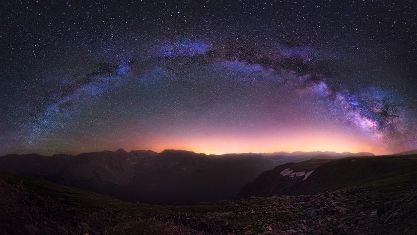 La mitad de la materia que nos rodea viene de galaxias lejanas, según un nuevo estudio 29
