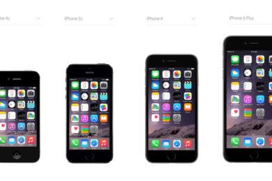 Smartphones de la generación anterior, ¿son una buena opción?
