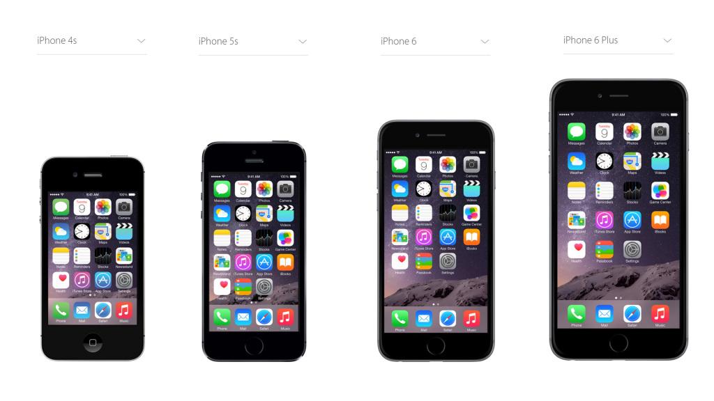 Smartphones de la generación anterior, ¿son una buena opción? 29