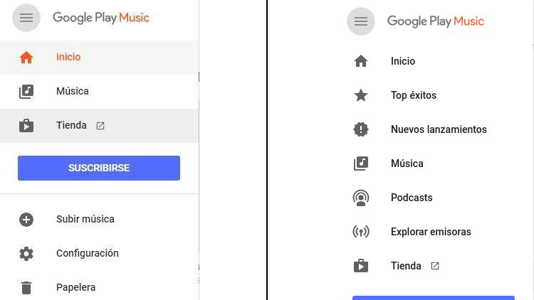 Google Play Music: prueba la radio y el podcast 33
